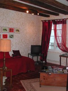 Holiday letting Maison d'hôtes - Chez Claude et Isabelle REBEN