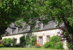 Holiday letting Maison d'hôtes - LA MARNIERE