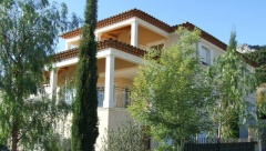 Holiday letting Villa Maolni