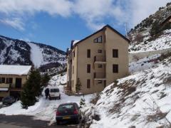 Holiday letting Chalet de Montagne