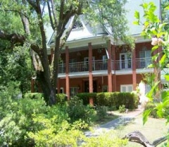 Holiday letting Woodridge Bed and Breakfast