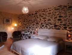 Holiday letting Mas des Fontaines