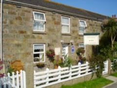 Holiday letting Lyndale Cottage Guest House