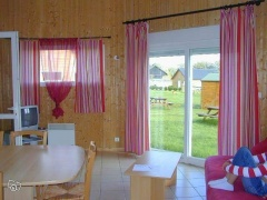 Holiday letting La Ferme Pillet
