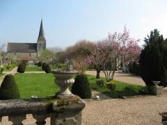 Holiday letting Château de la Voute