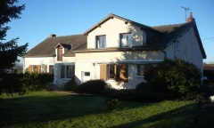 Holiday letting Davaillon Anne-Marie
