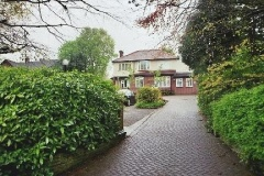 Holiday letting Moorhayes House