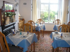 Holiday letting halcyon1 Bed and Breakfast