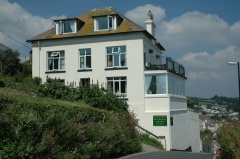 Holiday letting Honeycombe House Bed and Breakfast