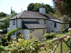 Holiday letting Frogwell Bed and Breakfast