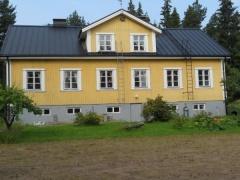 Holiday letting Kilan Rälssitila / KILATUPA