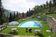 Holiday letting Agriturismo La Torre
