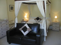 Holiday letting Burnside Guest House
