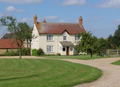 Holiday letting Lowerfield Farm