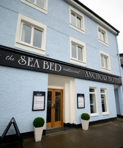 Holiday letting The Anchor Hotel