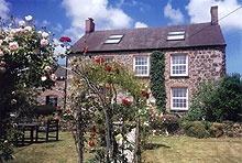 Alquiler de vacaciones Homeleigh Farm Holiday Cottages