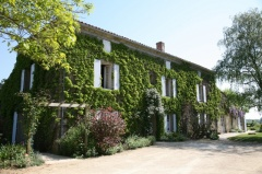 Holiday letting domaine de bel air