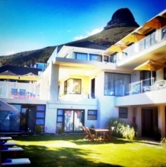 Holiday letting Grande Kloof Boutique Hotel