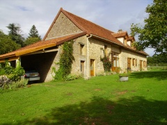 Holiday letting PERRIAT  Alain