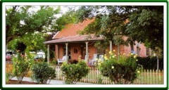 Holiday letting Cali Cochitta Bed and Breakfast