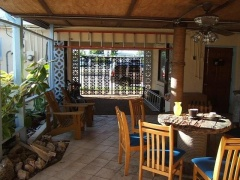 Holiday letting Discount Divers/Bed and Breakfast