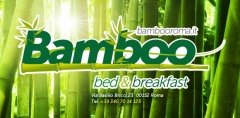 Holiday letting Bambooroma B&B