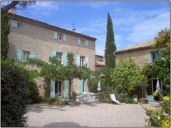 Holiday letting Bastide de Boisset