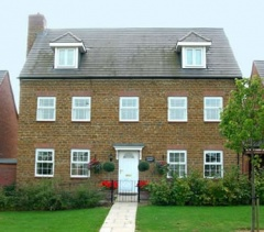 Holiday letting Hanwell House