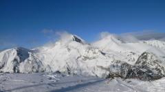Holiday letting mountain paradise