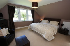 Holiday letting Craigend Bed and Breakfast