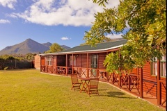 Holiday letting Horizon Cottages