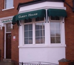 Holiday letting AUSTINS GUESTHOUSE
