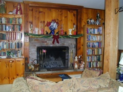 Holiday letting Silas Griffith Inn