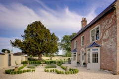 Holiday letting Launceston Farm Bed and Breakfast