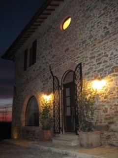 Holiday letting Podere Molinaccio B&B