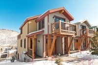 Holiday letting Park City Rental Properties