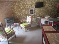 Holiday letting Le Petit Pommier