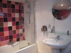 Holiday letting bed in liege