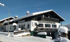 Holiday letting Gästehaus am Berg