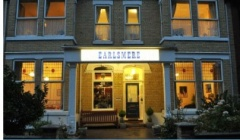 Holiday letting Earlsmere Guesthouse