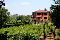 Holiday letting Villa I Due Padroni