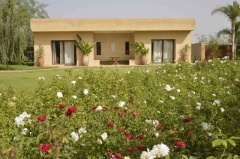 Holiday letting the marrakechretreat