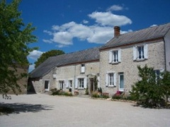 Holiday letting La poterie