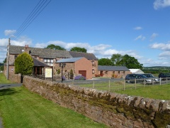 Holiday letting The Ginney Country Guest House