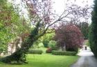 Holiday letting Chambre d'hôte le Bois Gerboux