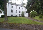 Holiday letting Lowbyer Manor Country House