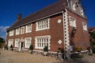 Holiday letting Catton Old Hall