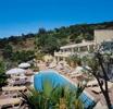 Holiday letting Villa Tricoli