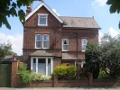 Holiday letting Anton Guest House Bed and Breakfast