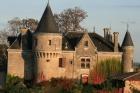 Holiday letting CHATEAU DE LA GRAVE - Chez Valérie & Philippe Bassereau
